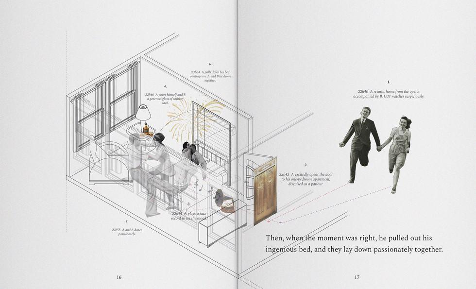 Subversive Beds: The Murphy Bed. Harding S. Unit 14. 2020.