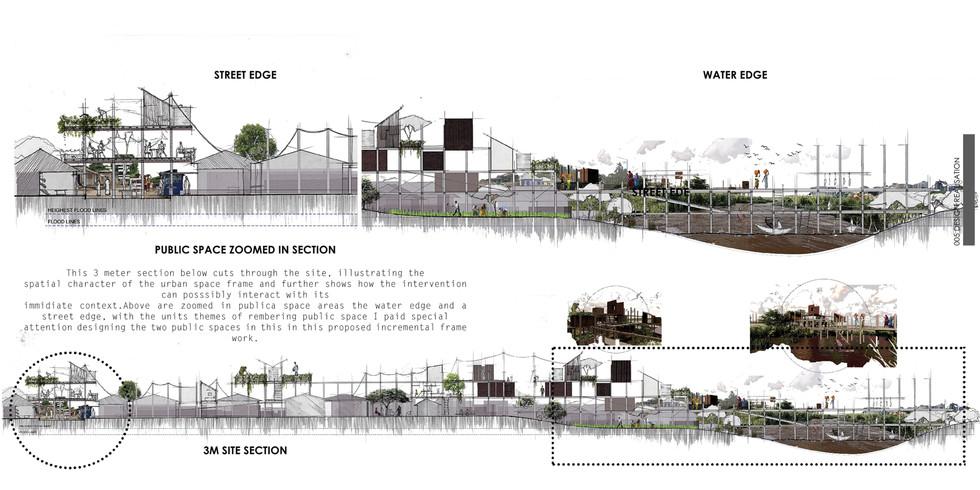 SECTIONAL EXPLORATION, Lesolle, L. Unit 15X. 2020.