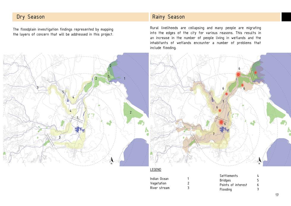 Msimbazi River Basin Rainy Season. Duma, B. Unit 15X. 2020.