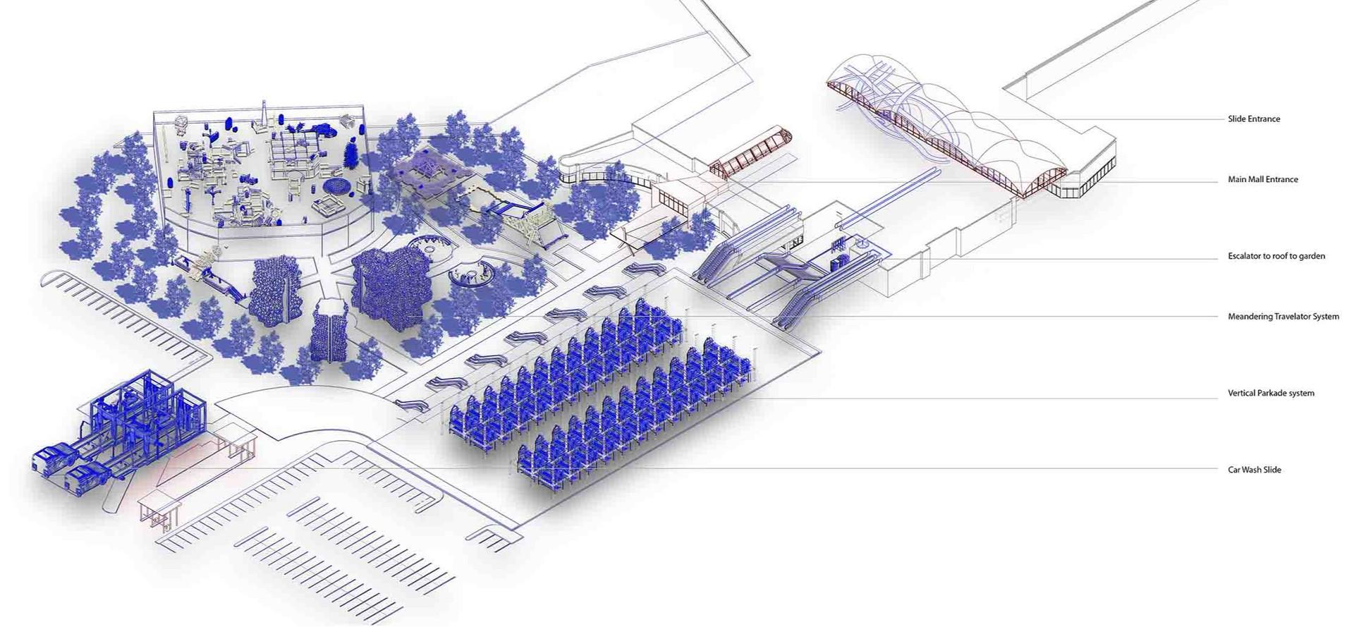 Reconfigured Mall. Ramnath, N. Unit 14. 2020.