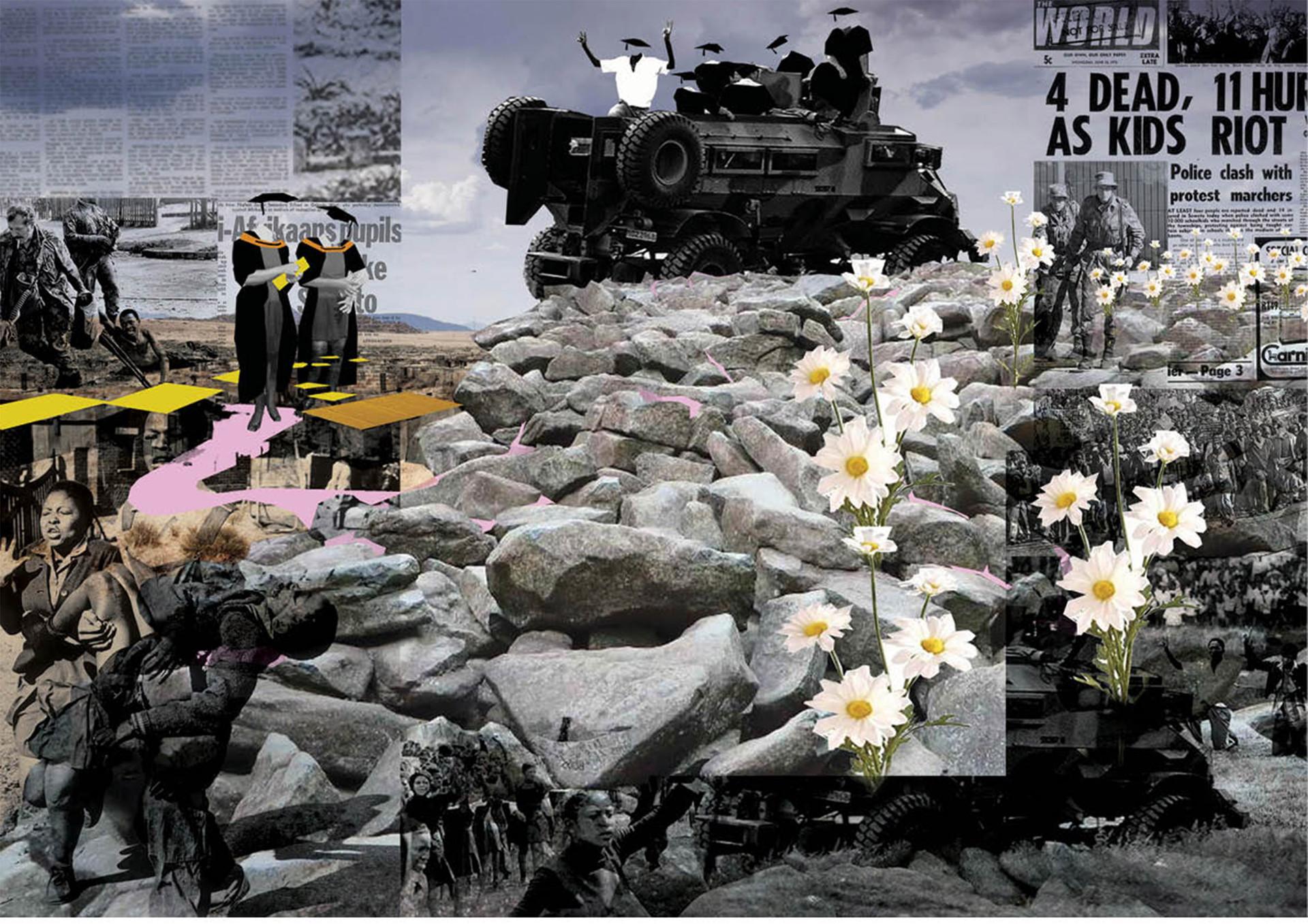 The Framing of Black Resilience. Kubayi, T. Unit 19. 2020.