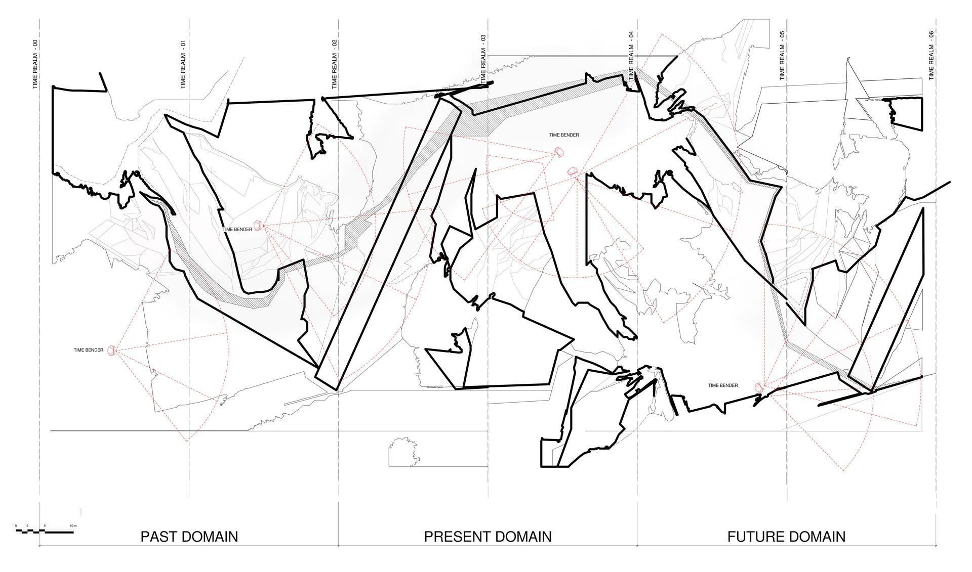 The Locator Map. Bhungeni, D. Unit 19. 2020.