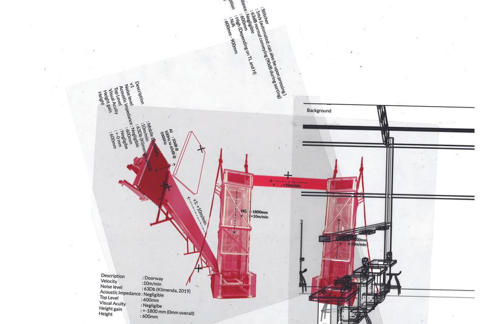Portal Devices: The Field. Chanje, J. Unit 14. 2020.