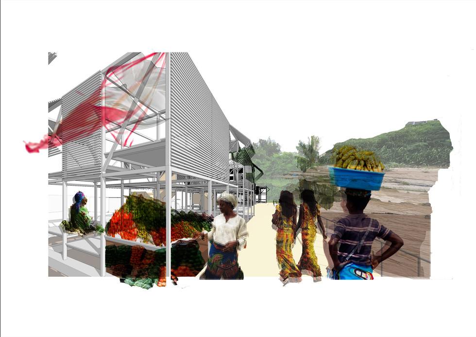 Wetland Proposal Women's Markets. Shube, N. Unit 15X. 2020.