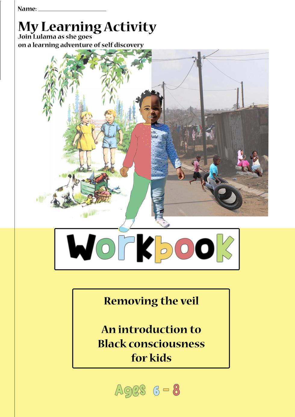 Removing the Veil. Kubayi, T. Unit 19. 2020.