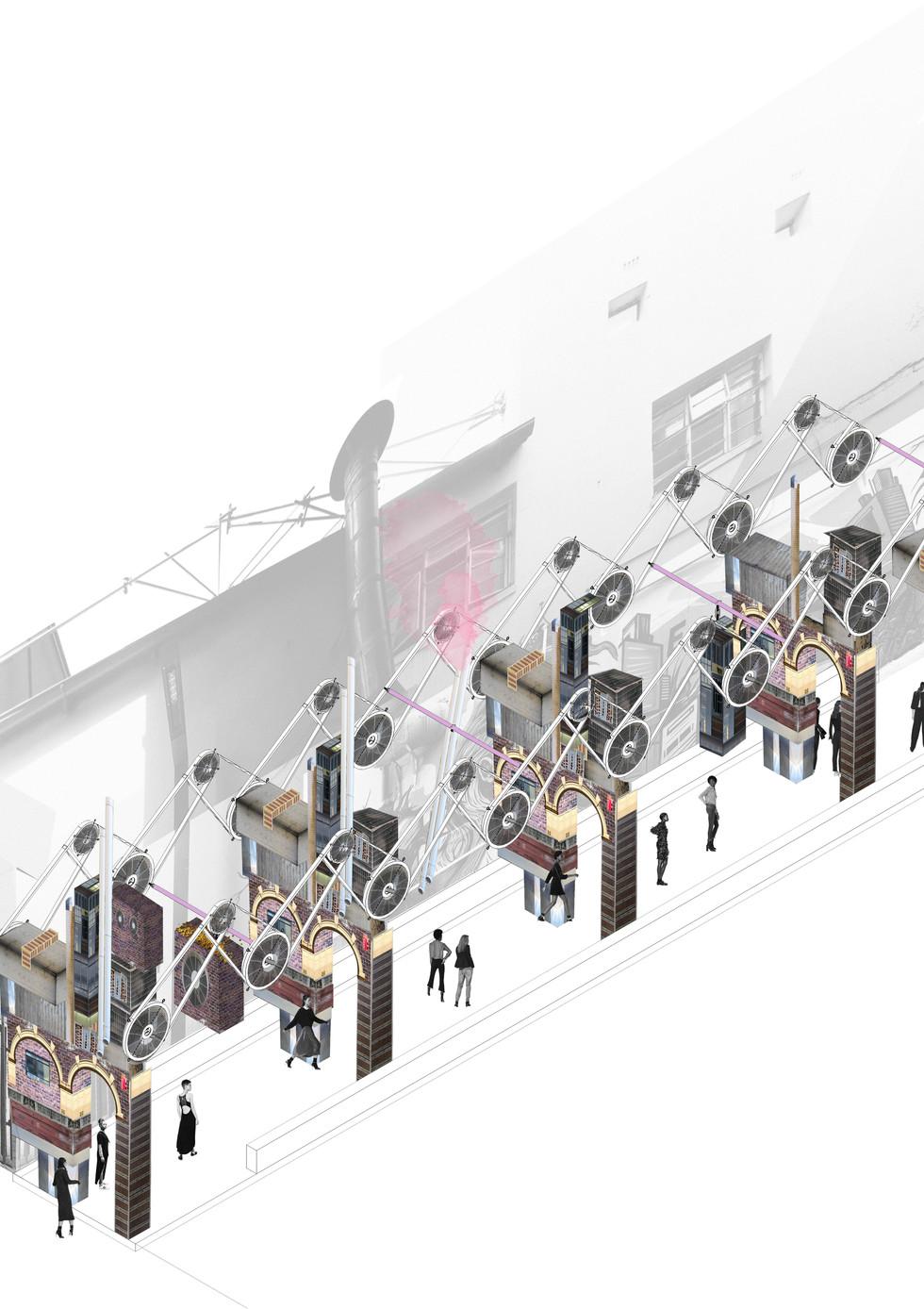 Corridors of Hyper Consumption. Lubinsky, T. Unit 11. 2017