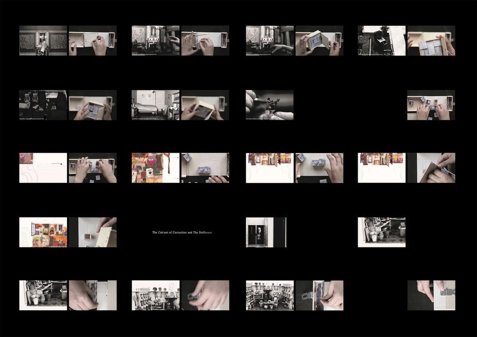 Brief History of The Dollhouse. Essa, Z. Unit 18. 2020.