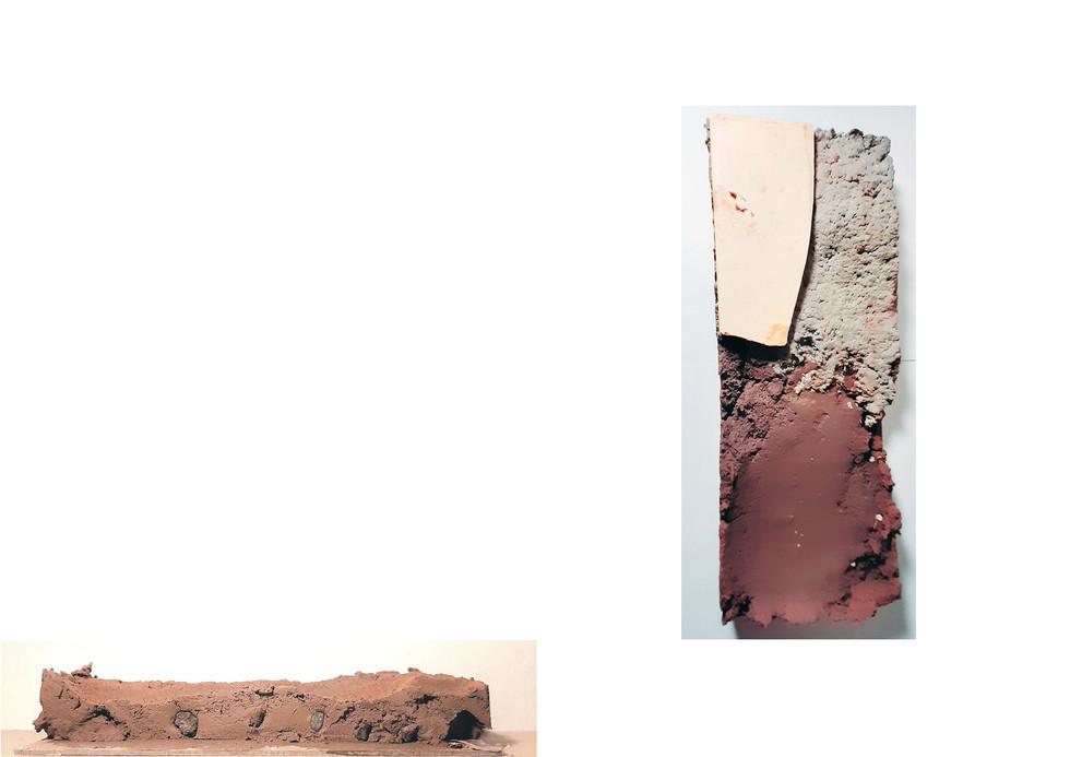 Compressed landscapes. Ndhlovu, F. Unit 13. 2020.