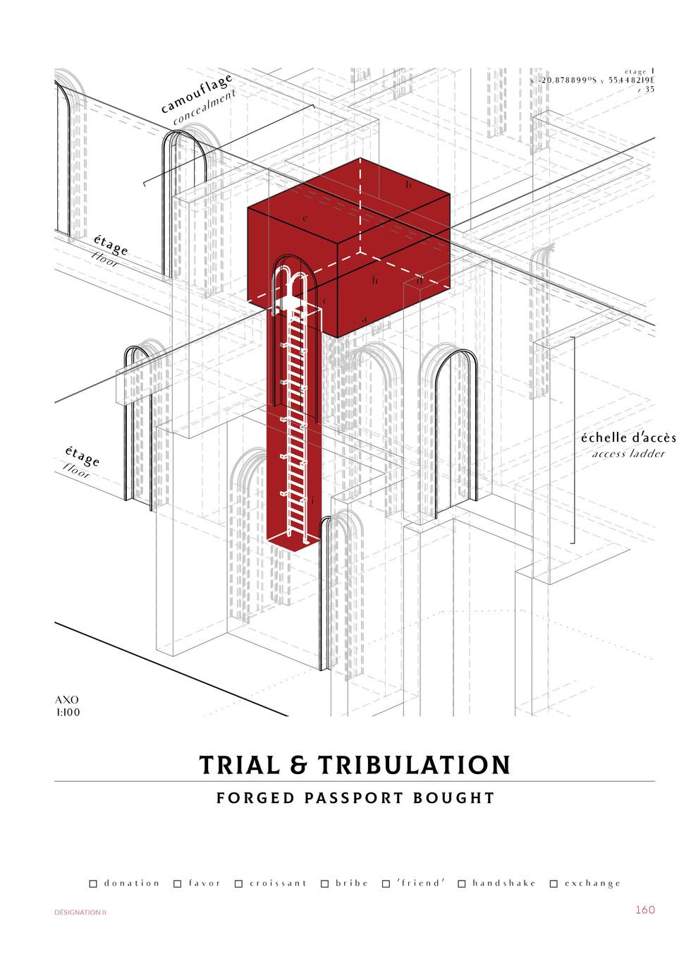 Trial and Tribulation (Almanac IV). Fischer, S. Unit 12. 2018