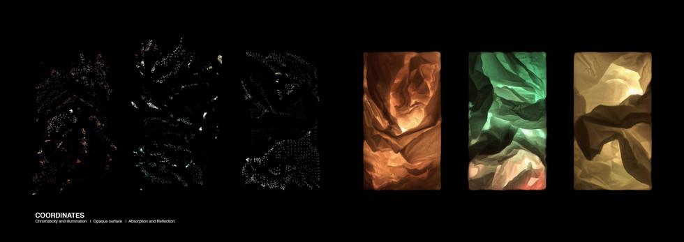 Animation #3: COORDINATES, van Niekerk, T. Unit 13. 2020.