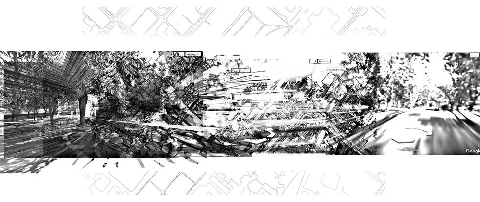 Site Survey of Company's Garden. Servant, AT. Unit 13. 2020.