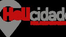 Helicidade divulga sua Nova Logomarca