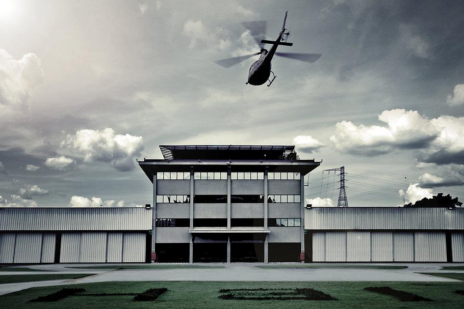Helisales - Venda e compra de aeronaves