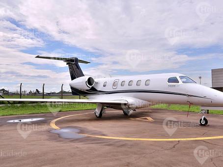 Avião ou Helicóptero qual a melhor aeronave para a minha operação?
