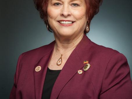 Senator Allen Sponsors Recess Bill