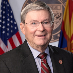 Sen Leach Files Brief Asserting the Legislature's Constitutional Role in Developing the State Budget