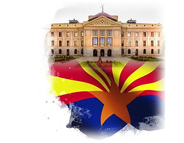 az flag capitol photo.JPG