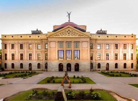 Legislators Request Attorney General Investigation of Pima County Proclamation