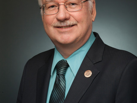Senator Kavanagh continues to push for an Arizona animal abuse registry