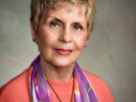 Sen. Carolyn Allen – May is Stroke Awareness Month