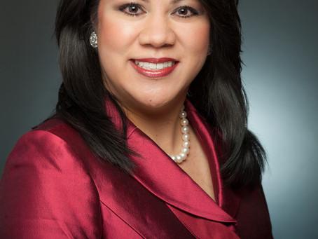 Senator Yee explains the importance of civics education for children