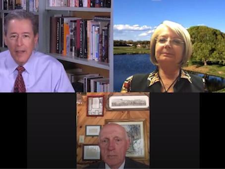 Legislative leaders discuss possible special session