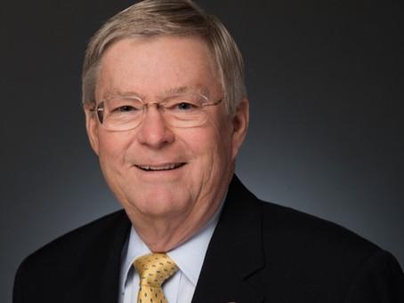 Senate President Fann names Senator Vince Leach President Pro Tem