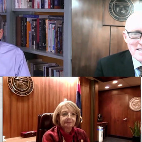 AZ Horizon: Legislature discusses adjusting Governor's emergency orders