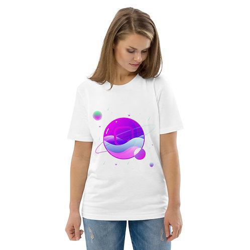 Phovi Planets T-Shirt