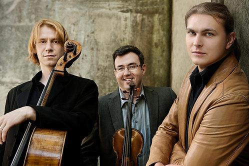 Hermitage Piano Trio - Individual College Ticket
