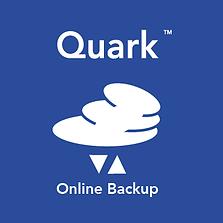 Microminder Quark Online Backup