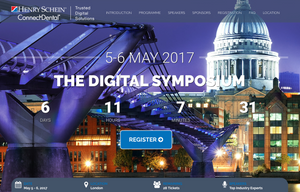 Henry Schein Dental Digital Symposium