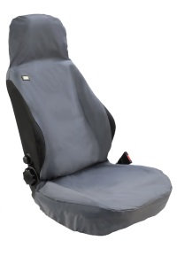 Front Heavy Duty Driver Seat Cover