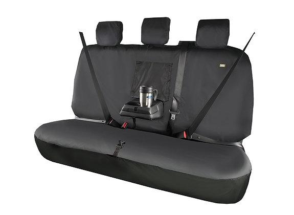 Rear Heavy Duty Seat Cover
