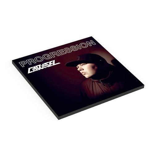 Progression CD