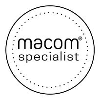 Macom Specialist - Boob Shop