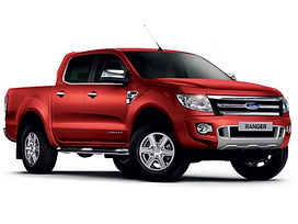 Ford Ranger 2011 2016