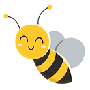 Busy-Bees-Pre-School-Logo-Reverse-NoText