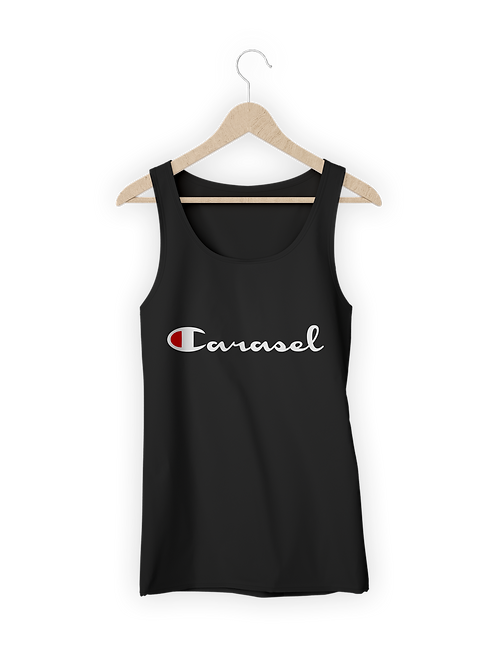 Champion Ladies Vest
