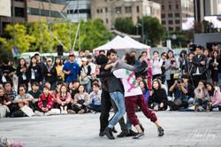 Interpreted Dance