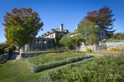 Harkness Memorial State Park Mansion