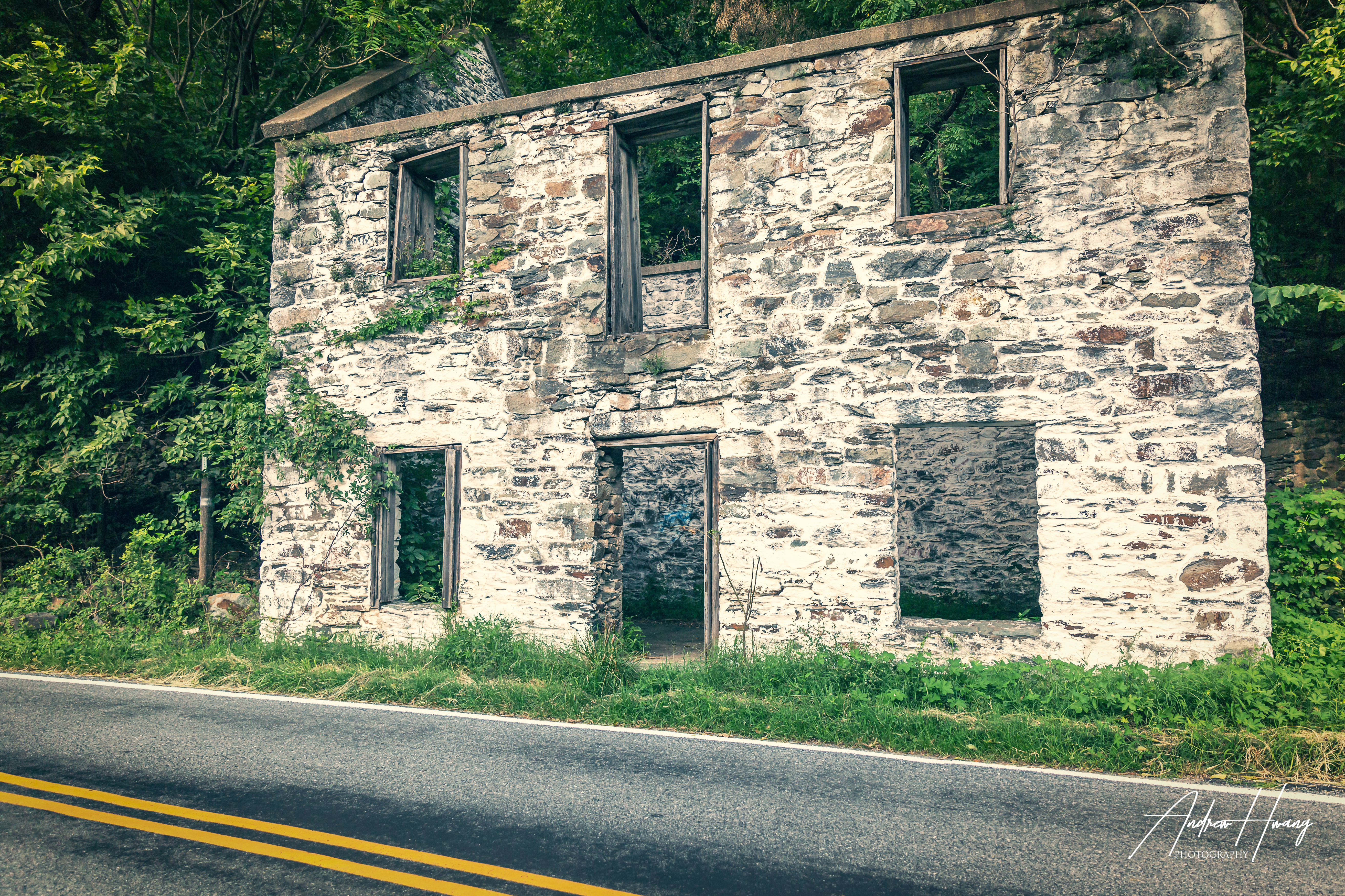Harpers Ferry Rustic House