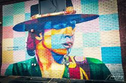Street Art Deep Ellum