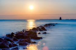 Sandy Point Sunrise 3