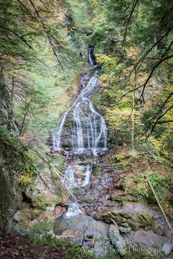 Moss Glen Falls VT
