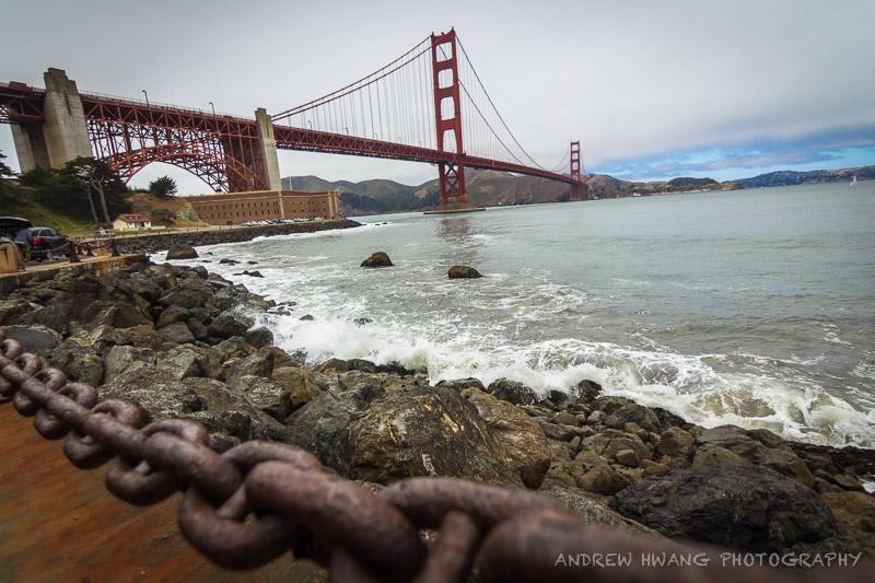 Golden Gate Base 2
