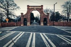 Oakland Cemetary - Atlanta