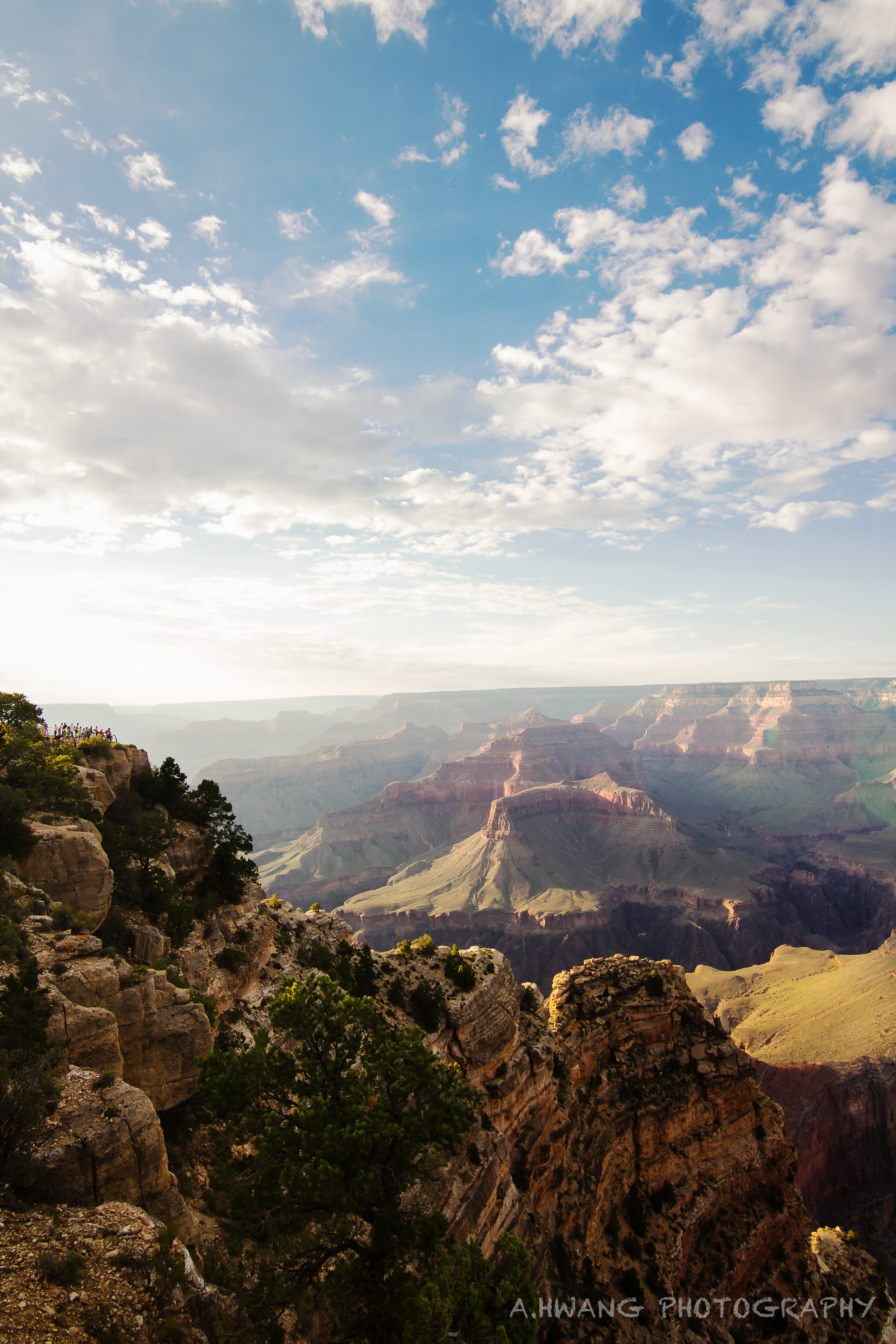 Skyview Grand Canyon