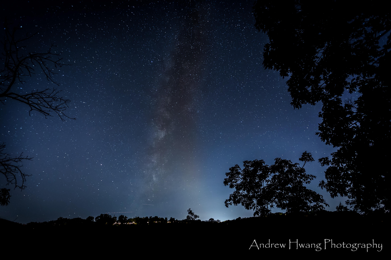 Maryland Heights Overwatch Milkyway