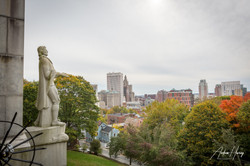 Prospect Terrace Downtown Providence Day